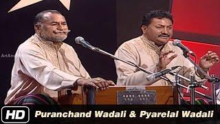 Tu Mane Ya Na Mane Dildara | Wadali Brothers | Sufi Qawwali | Idea Jalsa | Art and Artistes