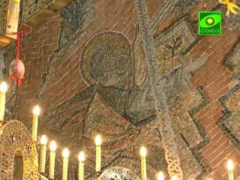 Справочник православных храмов москвы