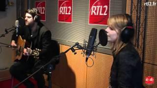 Armistice - Mission Bells, Jeb Rand, Life Is A Gun... (www.rtl2.fr/videos)