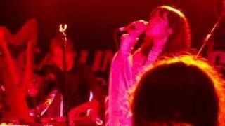 Bat for Lashes - Glass live Liverpool 04.06.2008