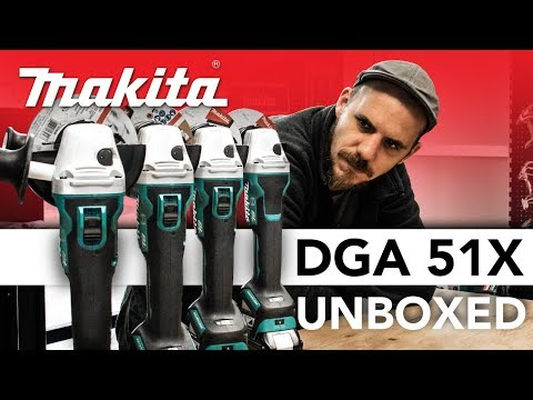 Toolbrothers Vergleich: DGA 511, 513, 514, 517