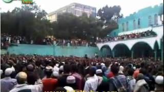 July-6-2012-.July-6-2012-.Ethiopian Muslims Peaceful Demonstration2