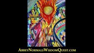 Channeling Archangel Lucifer - Mankind's Journey Into Darkness