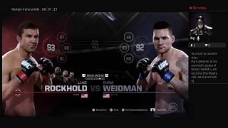 UFC 2 Directo #3