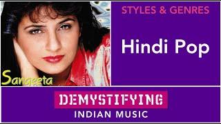 30 – Hindi Pop