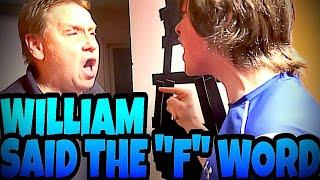 WILLIAM SAID THE