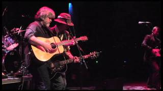 "Todd Snider Live: ""Stuck On The Corner"""