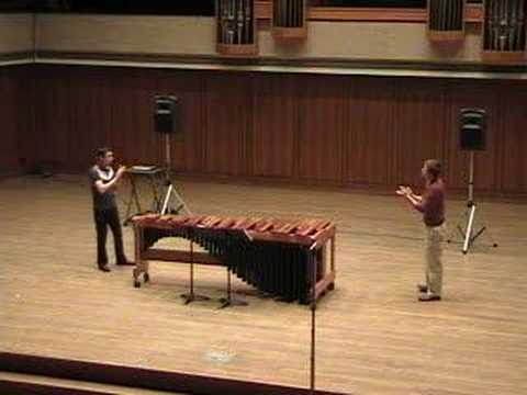 Clapping Music (Song) by Steve Reich
