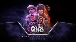 Novel Adaptations Volume 2 (Fourth & Seventh Doctor) - 2015