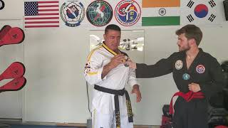 Latest Video on Grandmaster Javed Khan's YouTube Channel