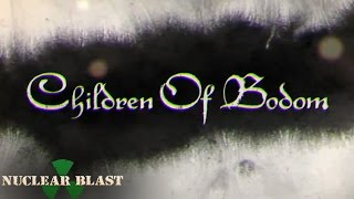 Children of Bodom -  I Worship Chaos (OFFICIAL TRACK AND LYRICS)