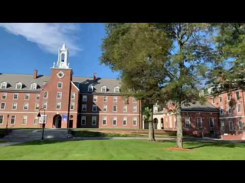 Smith College - video