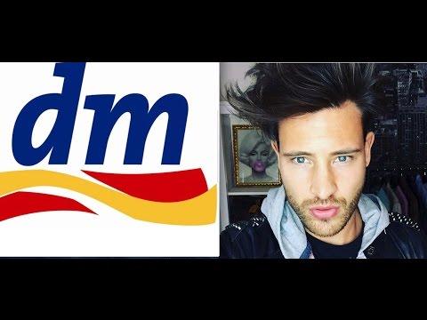 DM Haul - Gesichtspflege für Männer