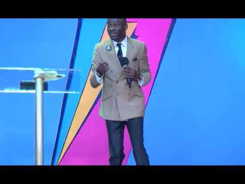 How to Activate Favour - Dr. Sule Emmanuel