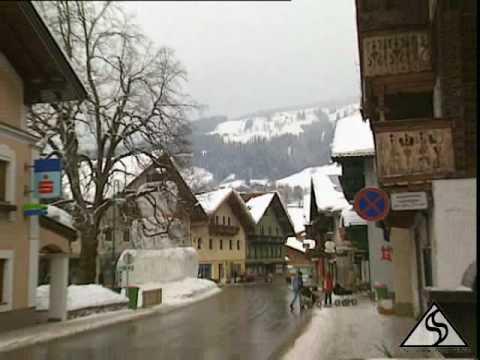 Wagrain Salzburgerland