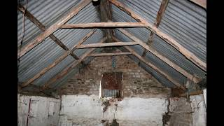 Irish Traditional Outbuildings Conversion And Building New Extension