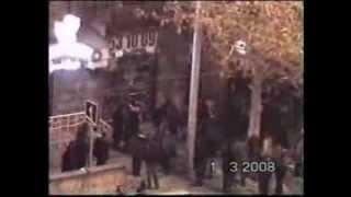 preview picture of video 'Թալանում են YEREVAN CITY խանութի խմիչքները, Plundering YEREVAN CITY drinks store'