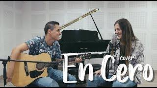 EN CERO - Yandel, Sebatián Yatra, Manuel Turizo (Cover J&A)
