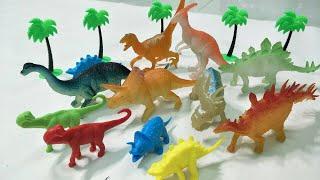 Khủng long(động vật)-đồ chơi trẻ em