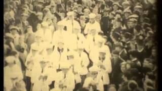 preview picture of video 'Documental de las fiestas de Burriana rodado en 1920'