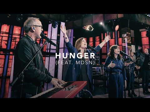 Hunger - Youtube Live Worship