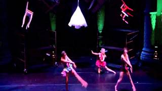 Poetry In Motion Dolls Promo