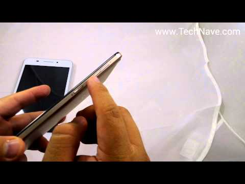 ASUS Fonepad 7 FE171CG unboxing and hands-on