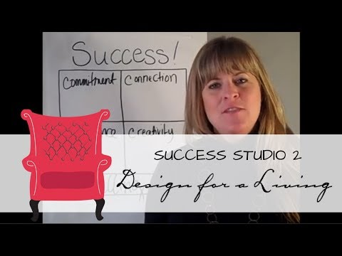 Chelsea Coryell's Interior Design Business Success Studio Monthly Video 2