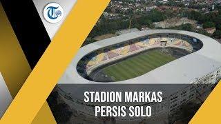 Stadion Manahan, Stadion di Surakarta yang Diajukan untuk Gelar Laga Piala Dunia U-20 2021