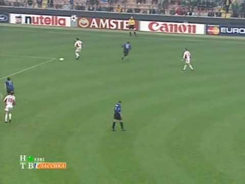 8/10 Inter Milan vs Spartak Moscow  2nd Half , Full Match