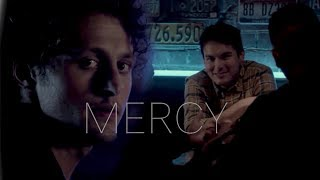Michael & Alex (Roswell New Mexico) - Mercy