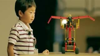 ロボット・プログラミング大会 in 久留米
