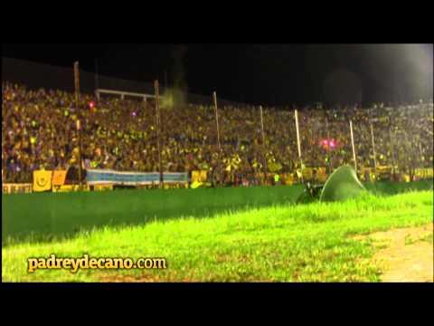 """""""Tema nuevo: """"Hoy una vez más, te vengo a ver..."""" - Hinchada Peñarol"""" Barra: Barra Amsterdam • Club: Peñarol"""