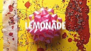 SOPHIE - LEMONADE Music Video