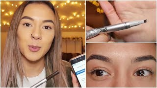b675427d5d0 My Honest Opinion On L'Oreal's 24 Hour Micro Tattoo Brow Definer - hmong.