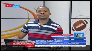Zilizala Viwanjani: Je Man United watatoboa bila Bastian Schweinsteiger?