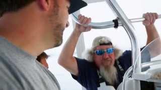 Fish Mavericks Jerry and Jon wreck TackleDirect