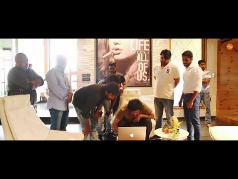 Deshamlo Dongalu Paddaru Movie Teaser Launch
