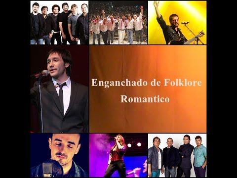 Enganchado de Abel, Luciano, Soledad, Nocheros, Tekis, Huayra, Jorge