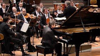 Mozart: Piano Concerto No. 24 / Anderszewski · Antonini · Berliner Philharmoniker