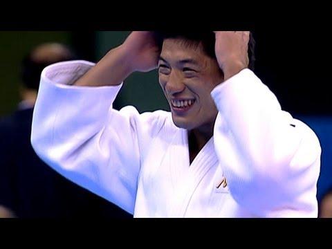 The Art Of Judo (Highlights)   Olympics
