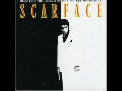 Push It To The Limit (Scarface) - Paul Engemann