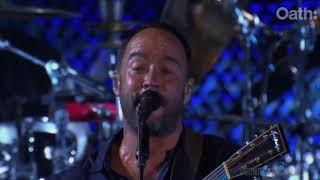 Dave Matthews Band - Warehouse - Concert for Charlottesville 9/24/17