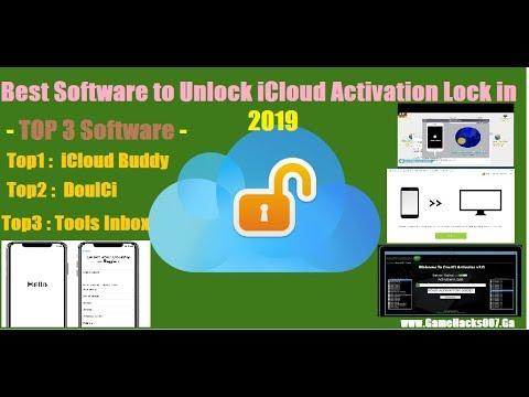 Unlock iCloud Lock in 2019 using iCloud Unlock Buddy
