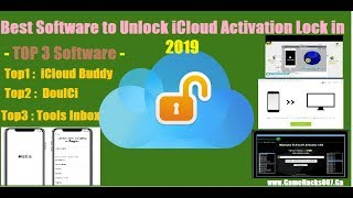 icloud unlock deluxe software download for pc - TH-Clip