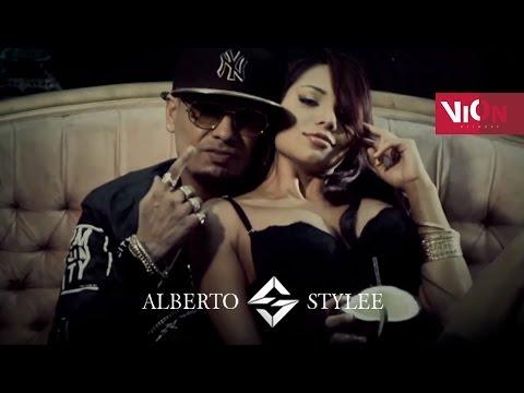 Si Te Convenzo - Alberto Stylee (Video)