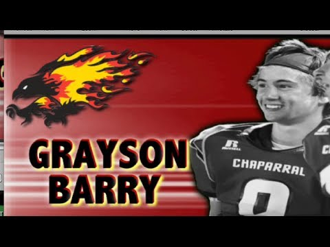 Grayson-Barry