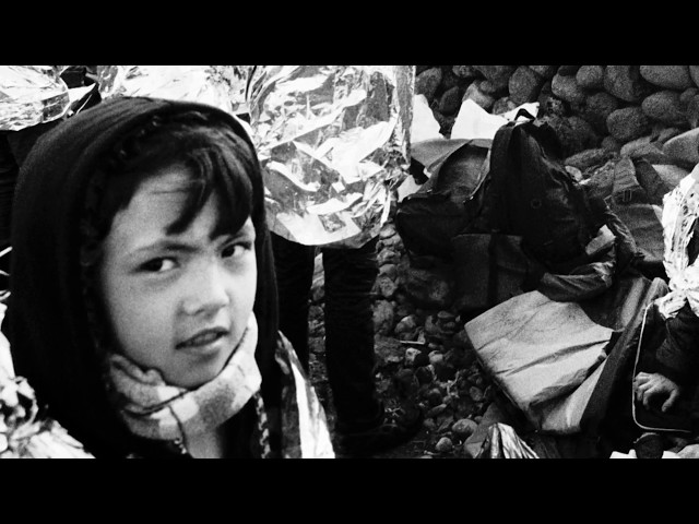 The Camp (feat. Ramy Essam) - PJ Harvey