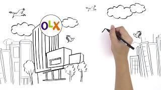 OLX Indonesia - Milestone