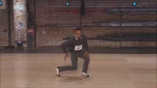 Mr. Strange AKA Freakshow | DRAGON HOUSE | SO YOU THINK YOU CAN DANCE Season 11